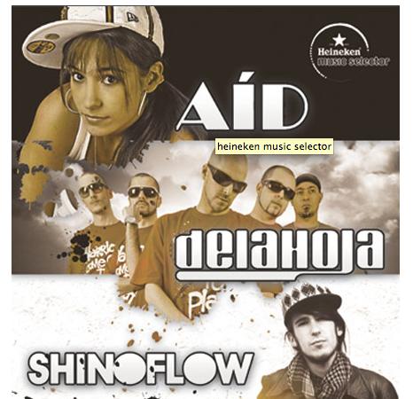 entradas hip-hop gratis