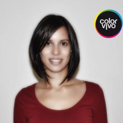 Laura Tuero, Content and Social Media Director de Color Vivo y responsable de Medios y Redes