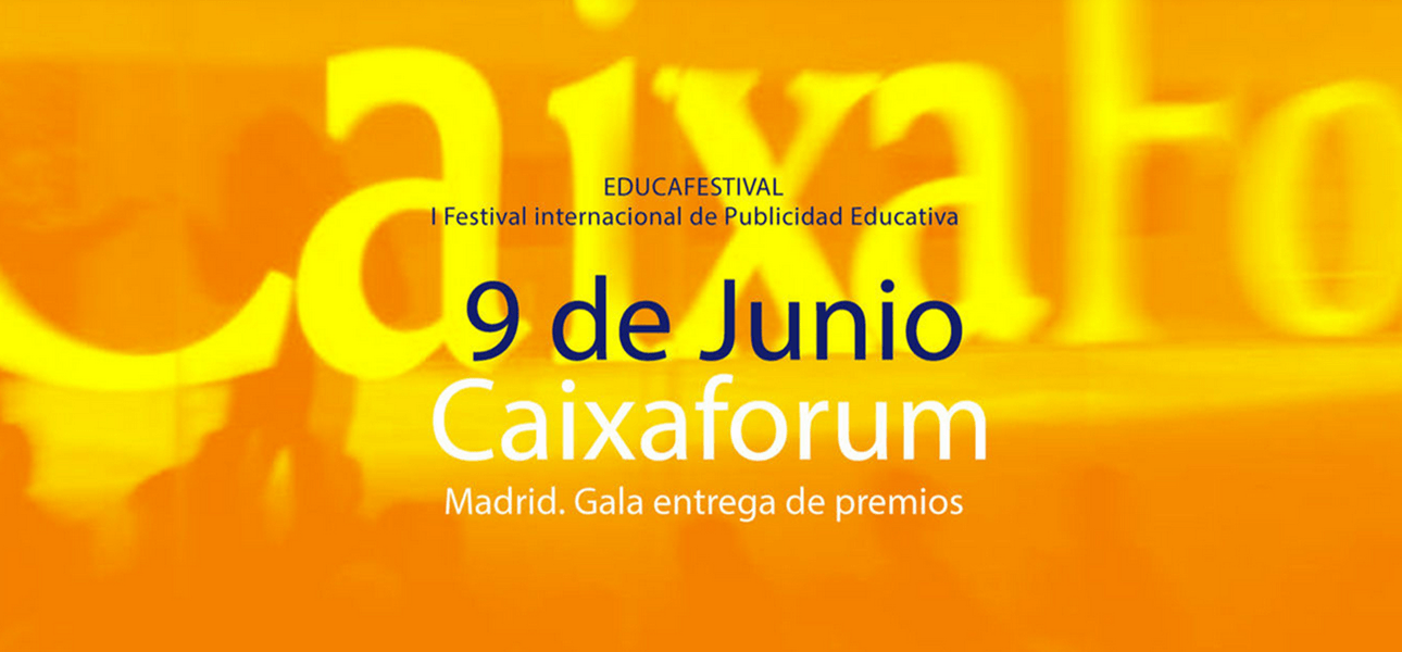 educafestival 9 de junio