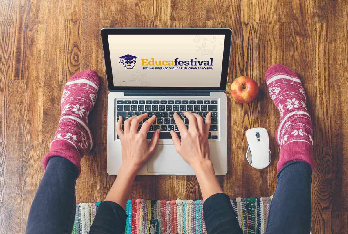 Apúntate a Educafestival
